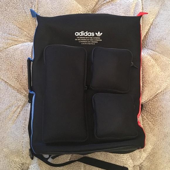 Adidas Originals NMD mochila poshmark bags NWT